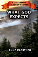 Handbook Series - 2 What God Expects ebook